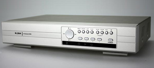 dvr-digital-video-recorder