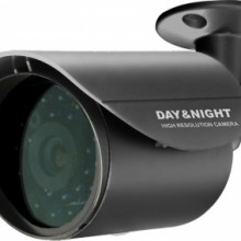 กล้องวงจรปิด AVTECH รุ่น AVC452B IR Camera