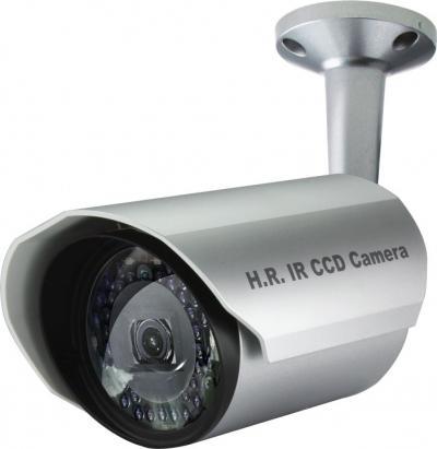 กล้องวงจรปิด AVTECH รุ่น AVK511 Outdoor IR Camera