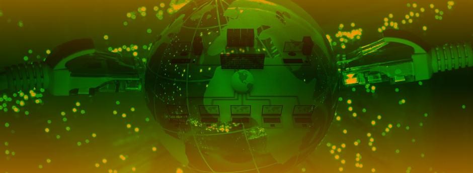 รับออกแบบระบบ Network (Lan, Fiber Optic) แก่สำนักงานและองกรณ์ต่างๆ